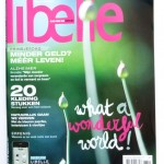 Libelle duurzaam met studiosterk