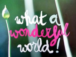 whatawonderfulworld