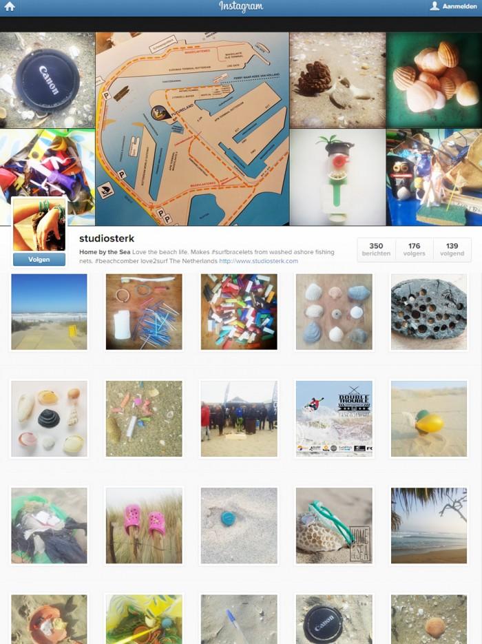 studiosterk instagram blog