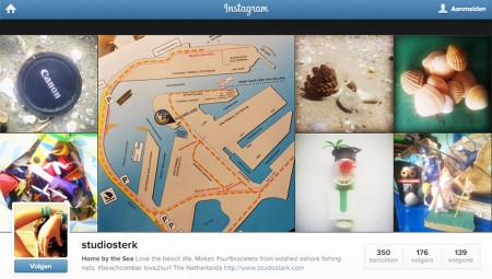 studiosterk nieuws banner instagram 2015