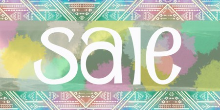 End of summer sale armbanden studiosterk